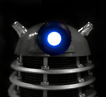 EXTERMINATE by John Dickson