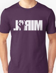 Mirin. (version 1 white reflected) T-Shirt