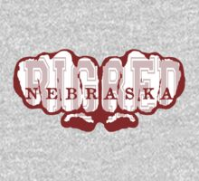 Nebraska! by One World by High Street Design