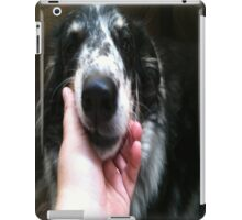 Maggster Waggster Close Up iPad Case/Skin