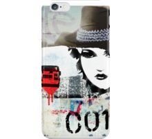 make perfect your will iPhone Case/Skin