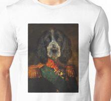 General Harvey Unisex T-Shirt