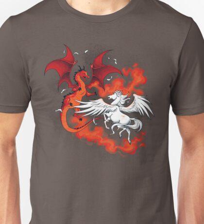 Aerial Unisex T-Shirt