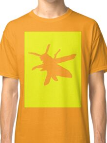 Wasp silhouette Classic T-Shirt