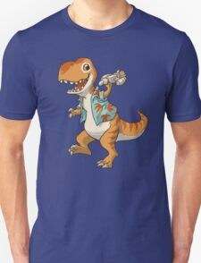 Just Keep Flying Unisex T-Shirt