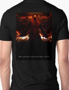 Fire Fairy T-Shirt