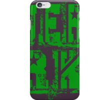 MAUERPARK in (Ost)Berlin iPhone Case/Skin