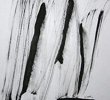 M. by Cailin Rawlins