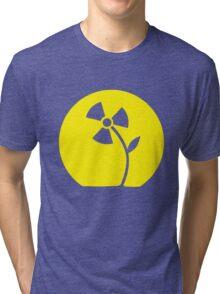 Universal Unbranding - Chernobyl Tri-blend T-Shirt