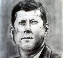 JFK by jikpe