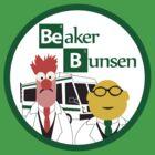 Breaking Muppets by DasMerten