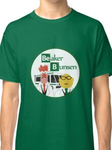 Breaking Muppets Classic T-Shirt