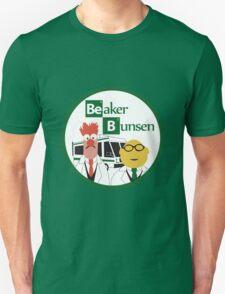 Breaking Muppets Unisex T-Shirt