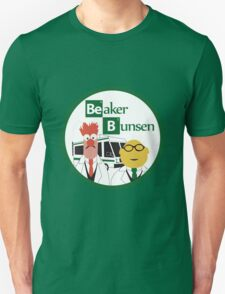 Breaking Muppets T-Shirt