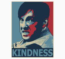 Ricky Gervais Derek Kindness Kids Clothes