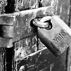 That Trusty Old Lock by Danny Thomas