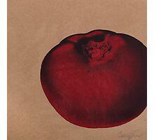 Chapter 21 - Tomato Photographic Print