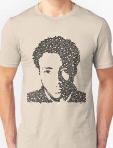 Childish Gambino Portrait T-Shirt