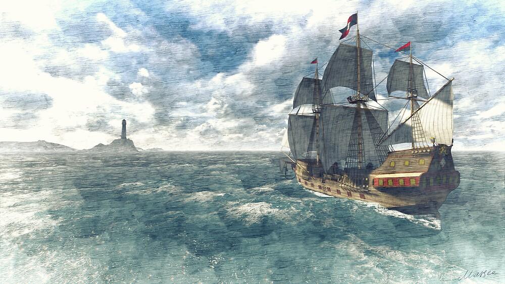 Return by Marsea