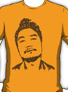 Dumbfoundead Portrait T-Shirt