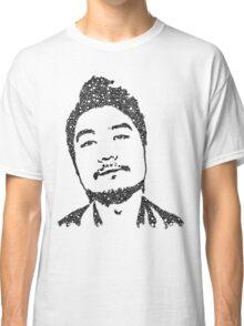 Dumbfoundead Portrait Classic T-Shirt