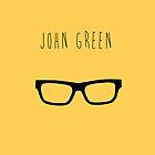 John Green  by Kayleigh Gough