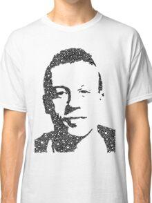 Macklemore Portrait Classic T-Shirt