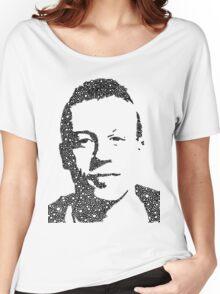 Macklemore Portrait Women's Relaxed Fit T-Shirt