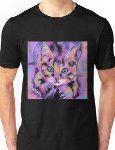 Cat Wild Thing Unisex T-Shirt