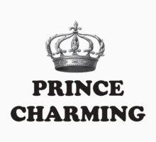 Prince Charming by babydollchic