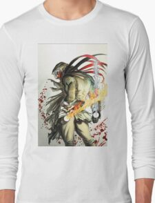 New 52 Azrael Long Sleeve T-Shirt