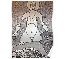 Pope Joan Poster