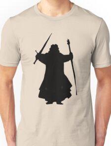 Gandalf Icon Tee Unisex T-Shirt