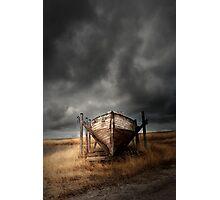 """Rambler"" - Victor Harbour, South Australia Photographic Print"