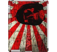 W'n R'n Jap Fours are cool iPad case iPad Case/Skin