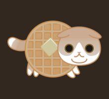 Waffling Waffles by gaiaonline