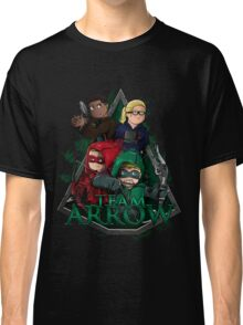 Team Arrow Classic T-Shirt