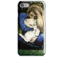 Garfield iPhone Case/Skin