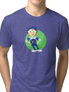 Cookies anyone? Tri-blend T-Shirt