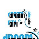 iPhone: SHINee's Dream Girl by amak