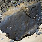 Lava Rock! by thruHislens .