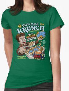 Captain Mal's Krunch Cereal T-Shirt