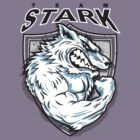 Team Stark by TeeNinja