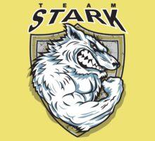 Team Stark Kids Clothes