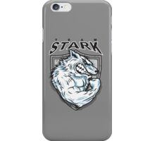 Team Stark iPhone Case/Skin