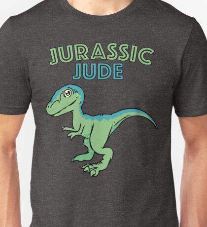 Jurassic Jude Unisex T-Shirt