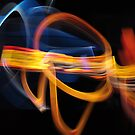 Paint with Light by Amber Williams