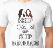 Bechloe Unisex T-Shirt
