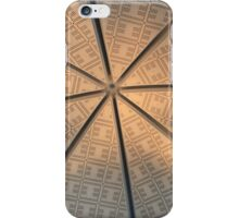 Ceiling Pattern iPhone Case/Skin