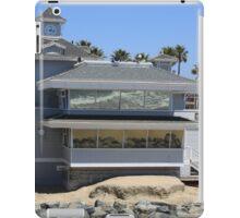 Newport Reflections iPad Case/Skin